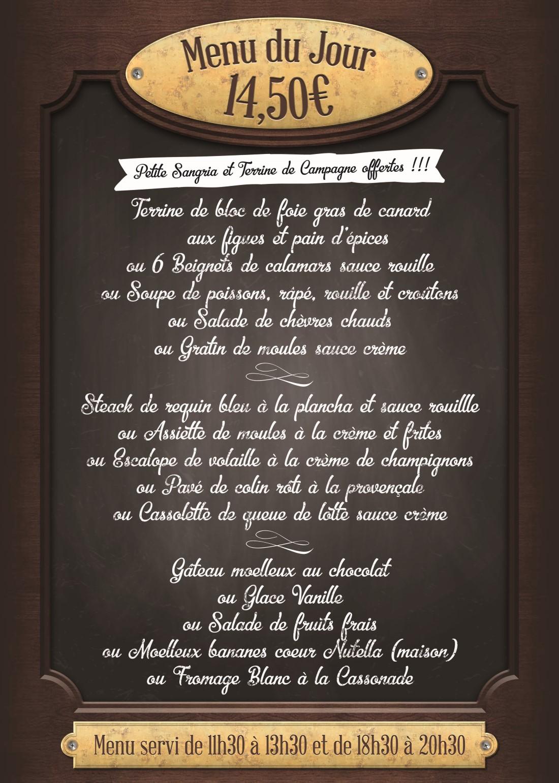 Restaurant Ouvert Le Jour De Noel Sete